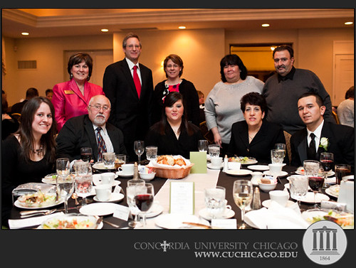 2010 Community Awards Banquet | by Concordia University Chicago