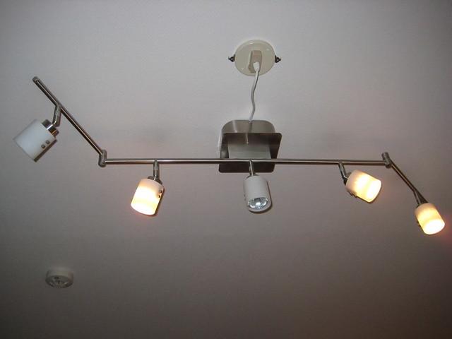 Ikea Cesium Ceiling Spotlight Y500 Was Y6 990 Naomi Flickr