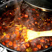 Karina Fastovsky's jjajang  sauce