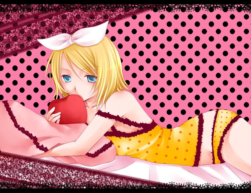 Romeo And Cinderella Rin