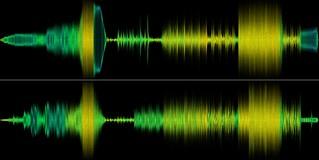 Prognoz Freesound rendering with density