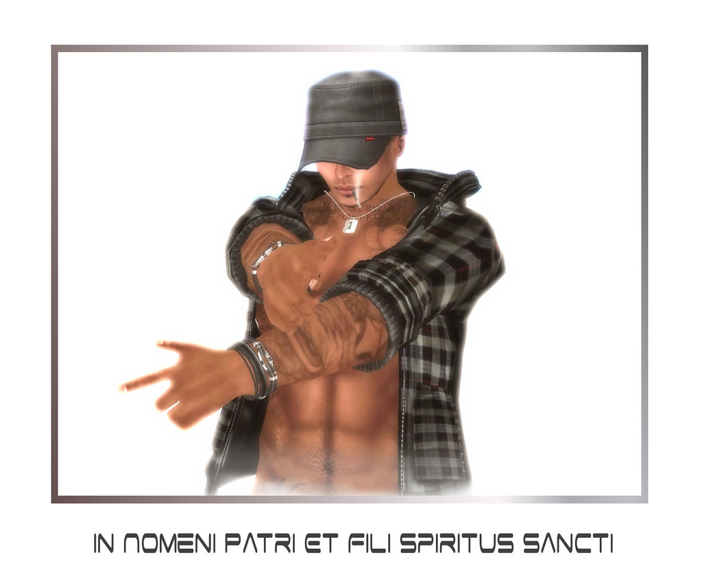in Nomeni Patri et Fili Spiritus Sancti in Nomeni Patri et Fili