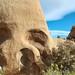 Skull Rock ~  Joshua Tree