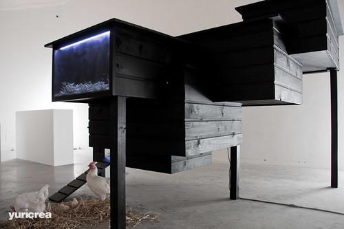 Salone del mobile 2010 ventura lambrate 9 location for Salone del mobile palermo