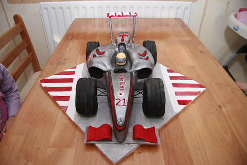 formular one cake | by cake the whole cake and nothing but the cake