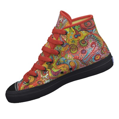 Funky Mens Shoes Online