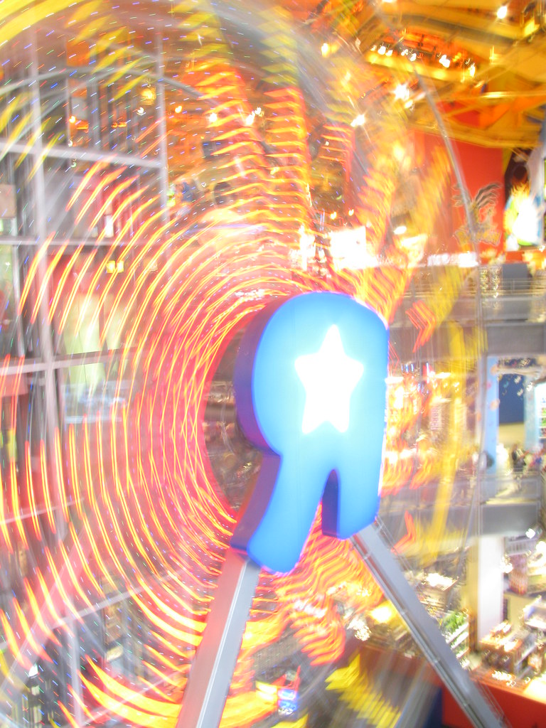 3d Wall Light Toys R Us : Toys R Us Times Square Toys r Us, New York City Eric Mohr Flickr