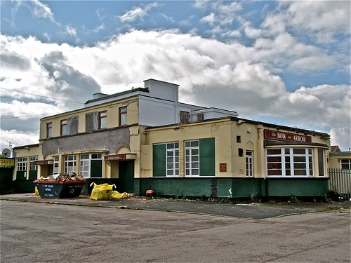 The Bow And Arrow Deysbrook Liverpool Corner Of Prince Flickr