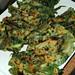 Reinier's buchujeon (chive pancake)
