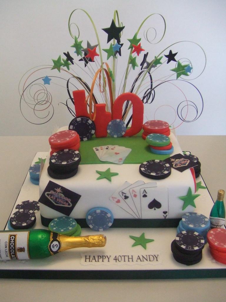 Cake Casino Theme Jules Enquiries Cakechester Co Uk
