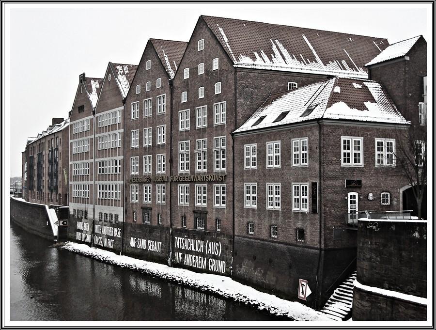 nabereznije Bremena