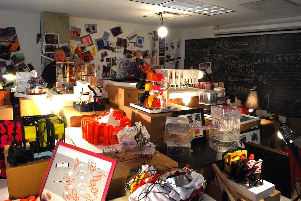 ... Kipnis Re-Laskerite Studio | by jonathan rieke & Kipnis Re-Laskerite Studio | Jonathan Rieke | Flickr