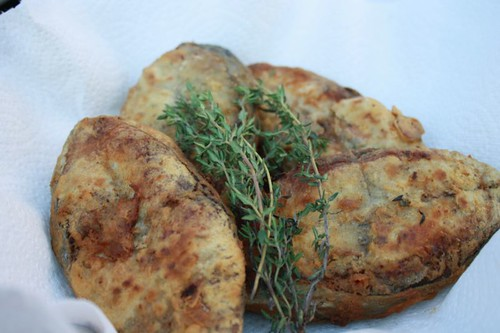 Jamaican fry fish recipe an excellent recipe for cooking for Caribbean fish recipes