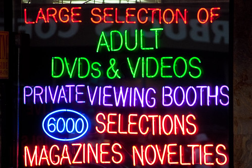 adult dvds & videos | by eschipul