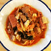 Michelle Im's kimchi stew