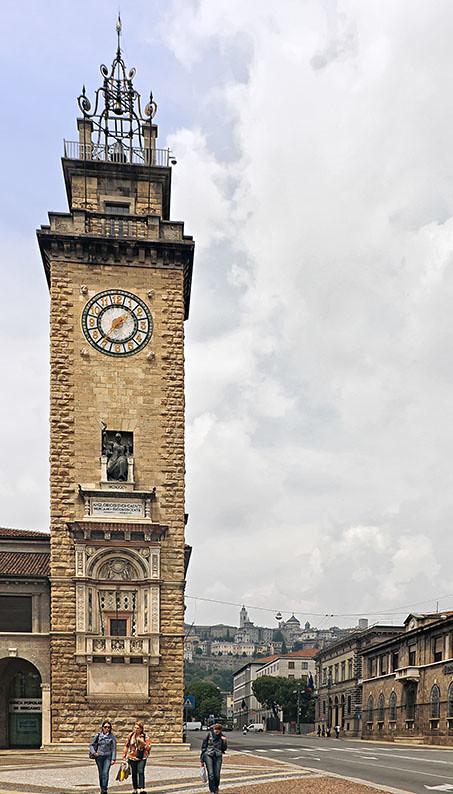 Bergamo  Citt U00e0 Bassa