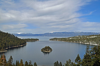Emerald Bay Lake Tahoe | by bethmax