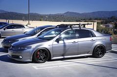 DSC Tim Muttaraid Flickr - Acura tl roof rack