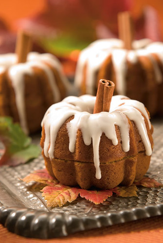 PumpkinCakes (Courtesy Nestle) | by Contra Costa Times