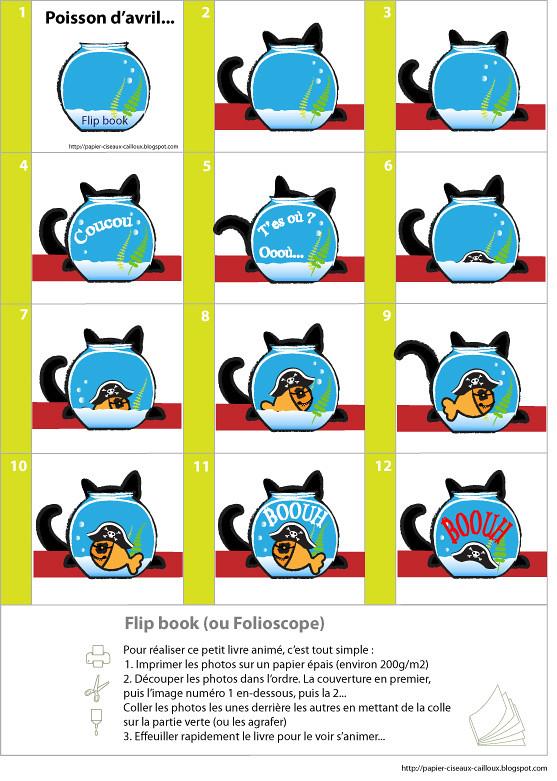 Flip Book Chat Flo Flickr