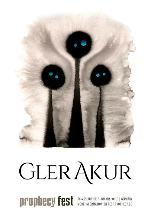 GlerAkur @Prophecy Fest 2017