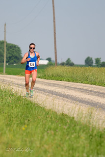 Second Wind Countryside 10K Race | by shirley319