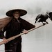 Li River Cormorant Fisherman, Yangshuo