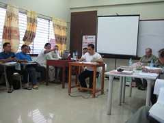 District Assembly 2010 - 5
