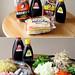 Yakisoba ingredients