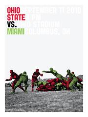 OSU vs. Miami