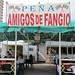 Amigos de Fangio