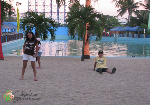 Splash Island Binan Laguna Philippines Calamba Online Flickr