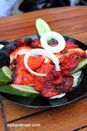 Tandoori Chicken | by keropokman