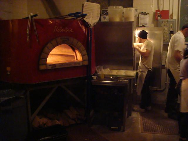Brooklyn Pizza Kitchen
