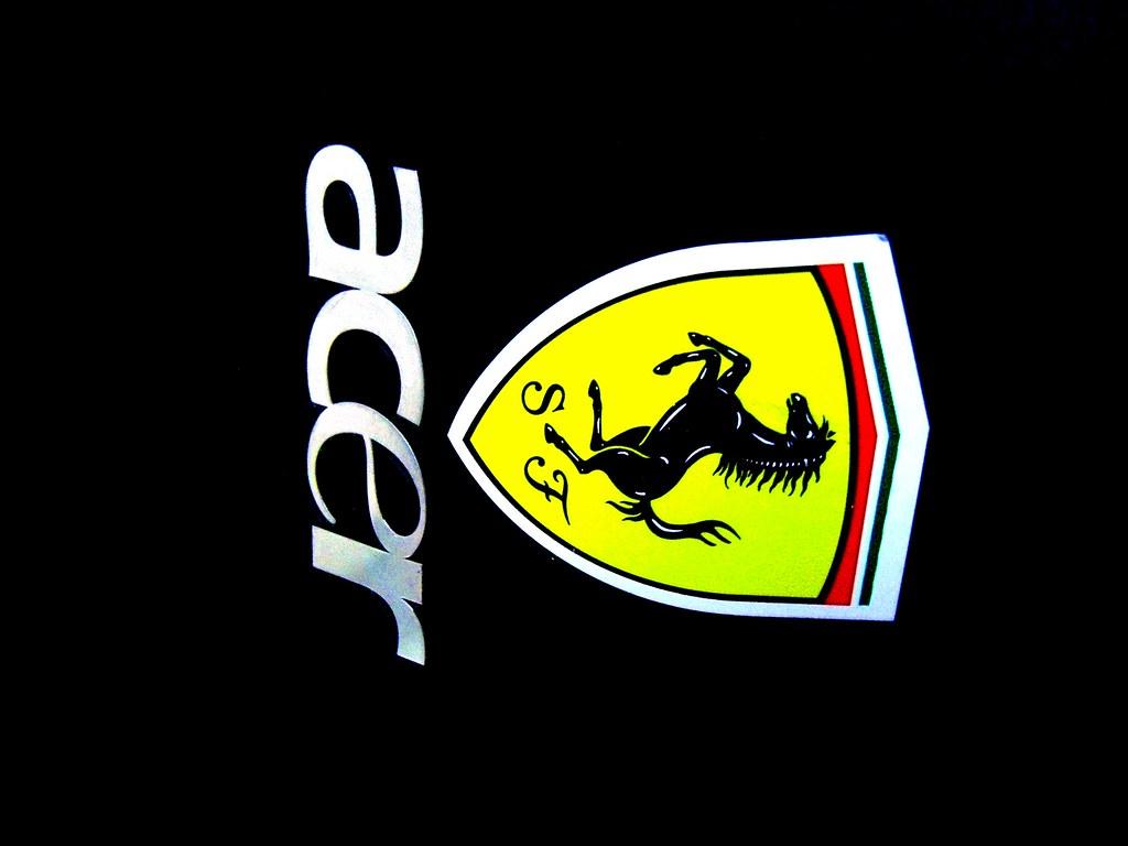 Acer Ferrari Laptop Tasawer Khan Flickr