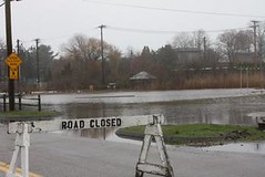 CT Flooding - March 2010 | by WNPR - Connecticut Public Radio