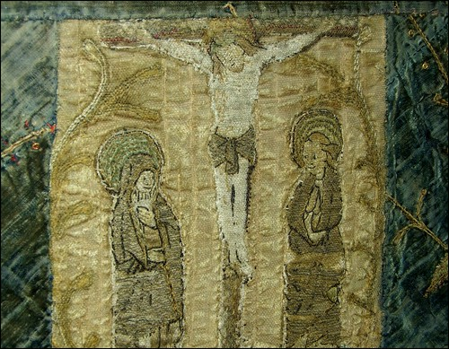 opus anglicana: crucifixion | by Simon_K
