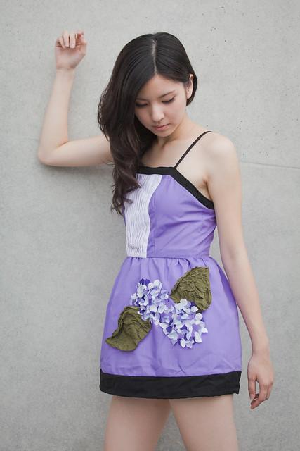 Kenji Fashion Designer