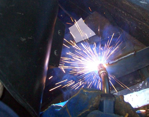 welding | by roobarbs