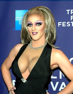 Jenna Skyy 2 Shankbone 2010 NYC | by david_shankbone