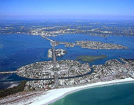 North Port Florida Waterfront Homes For Sale