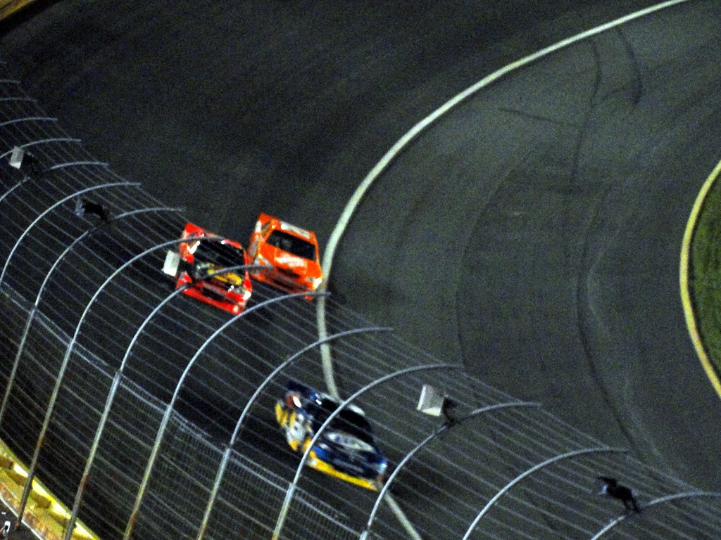 All Star Sprint Car Racing