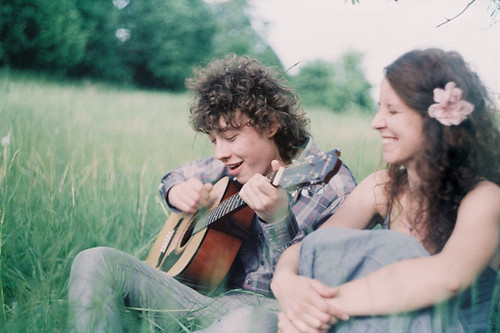 a song for a simplest love | by Joe Pepper