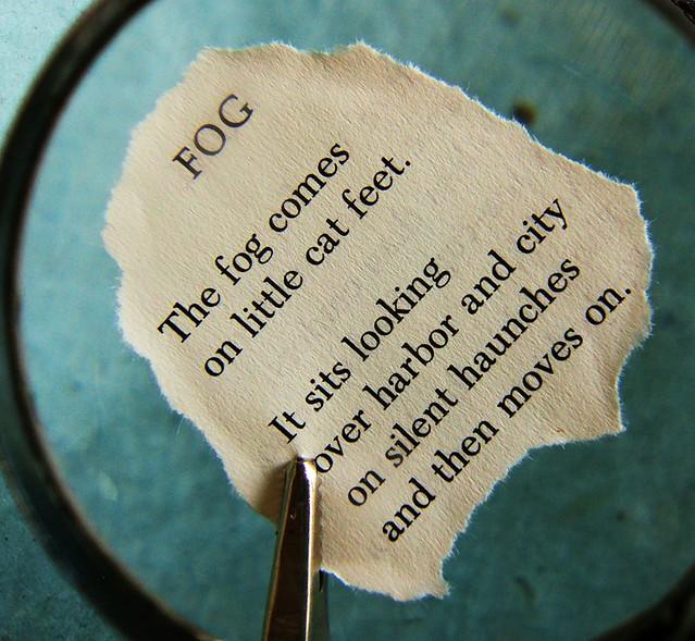 Fog (poem)