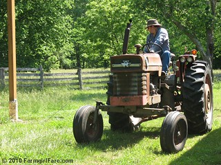Time to Cut Hay 3 | by Farmgirl Susan