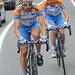 Murilo Fischer - Giro d'Italia, stage 20