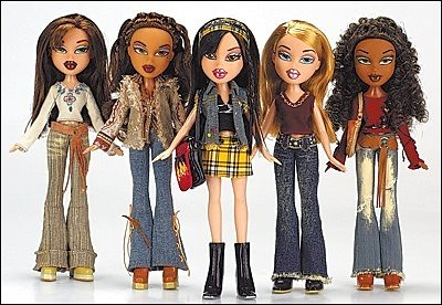 Bratz Style It Prototypes Bratz Prototypes Flickr