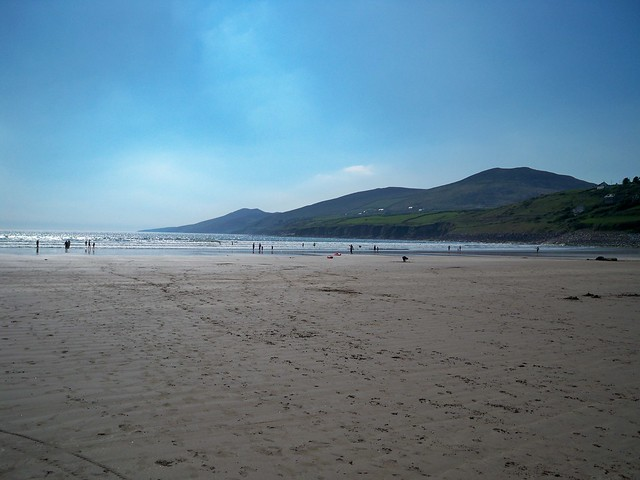 Inch Strand Co. Kerry