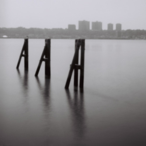 Pilings | by scapix