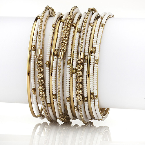 how to make bangles set